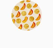 Gold Peaches Unisex T-Shirt