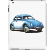 1954 Volkswagon Beetle iPad Case/Skin