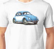 1954 Volkswagen Beetle Unisex T-Shirt
