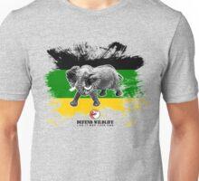 defend elephants Unisex T-Shirt