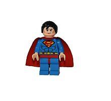 LEGO Superman by jenni460