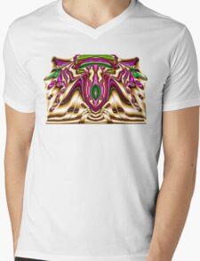 Anak Mens V-Neck T-Shirt