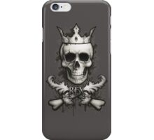 REX iPhone Case/Skin