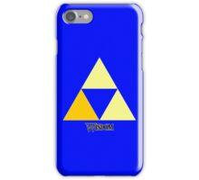 Triforce of Wisdom iPhone Case/Skin