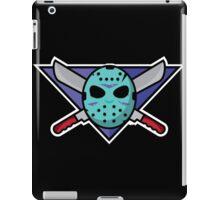 Jason Voorhees - NES iPad Case/Skin