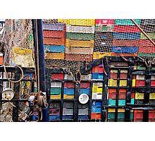 Maroc - Essaouira Photographic Print