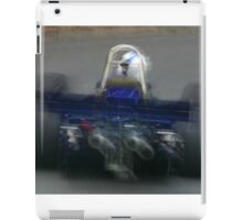 Exhaust Pipes iPad Case/Skin