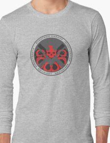 SHIELDRA CO. Long Sleeve T-Shirt