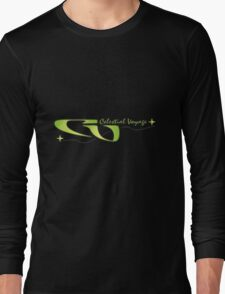 CELESTIAL VOYAGE Long Sleeve T-Shirt