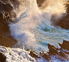 The Blow Hole 2 by Derek Smyth