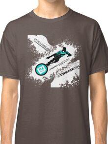 snow ski Classic T-Shirt