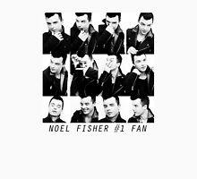 Noel Fisher #1 Fan  Unisex T-Shirt