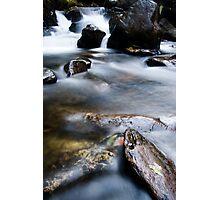 Torc Waterfall Photographic Print