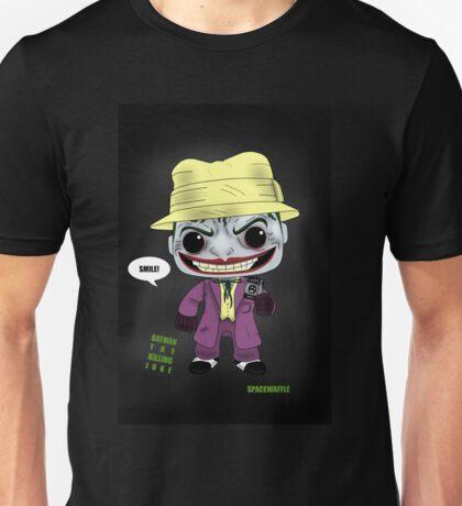 The Killing Joke Unisex T-Shirt