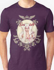 Gélida Flor Unisex T-Shirt