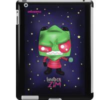 Invader Zim iPad Case/Skin
