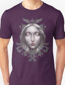White water Unisex T-Shirt