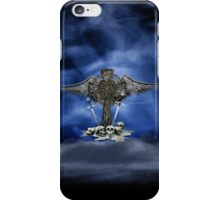 War And Heaven iPhone Case/Skin