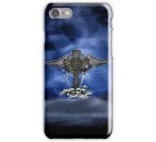 War And Heaven iPhone Case/Skin