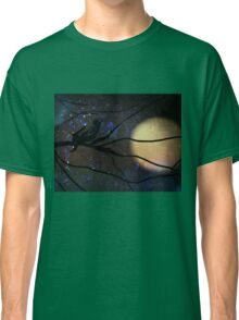 Because It's Halloween I Classic T-Shirt
