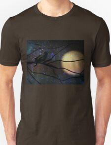 Because It's Halloween I Unisex T-Shirt