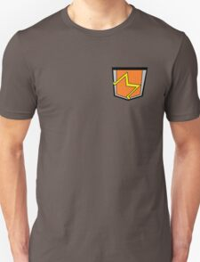 Pocket Unisex T-Shirt