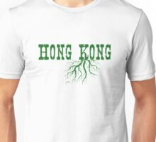 Hong Kong Roots Unisex T-Shirt
