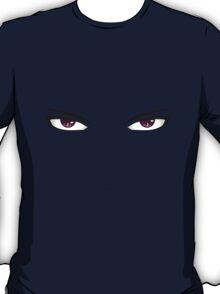 Cartoon male face 2 T-Shirt