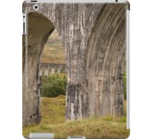 Glenfinnan Viaduct (Harry Potter) iPad Case/Skin