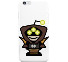 Eris Snoo iPhone Case/Skin