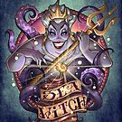 SEA WITCH by Tim  Shumate