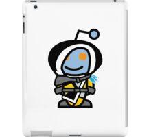 Cryptarch Snoo iPad Case/Skin