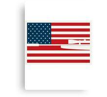 American Sniper Canvas Print