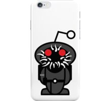 Xur Snoo iPhone Case/Skin