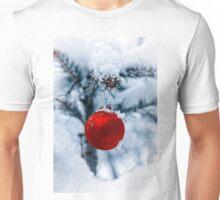 christmas ball Unisex T-Shirt
