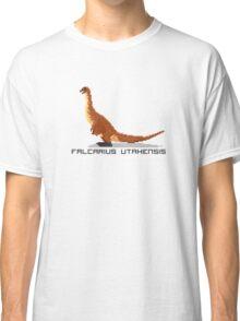 Pixel Falcarius Classic T-Shirt