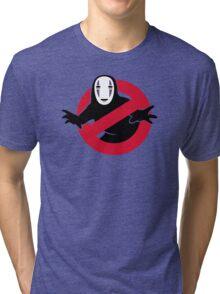 Spiritbusters Tri-blend T-Shirt