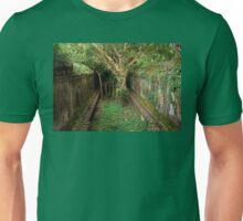 Jungle Temple Ruins in Cambodia Unisex T-Shirt
