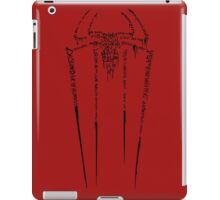 Bugboy iPad Case/Skin