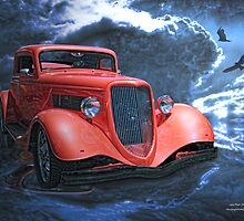 Come Ride With Me by George Lenz