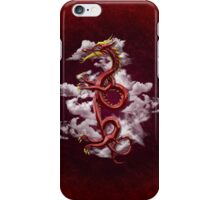 Oriental Dragon iPhone Case/Skin