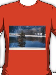 Trees in the Lake T-Shirt
