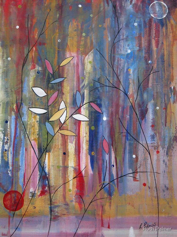 Tres Jolie by Ruth Palmer