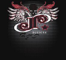 JP Designs Tee Shirt by jpdesigns