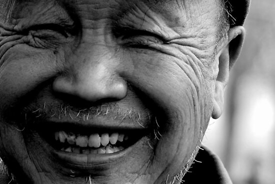 Beijing - Chinese joy. by Jean-Luc Rollier
