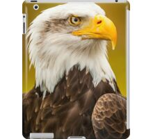 Bald Eagle iPad Case/Skin