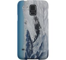 The French Alps 4 Samsung Galaxy Case/Skin