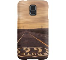 The Mother Road  Samsung Galaxy Case/Skin