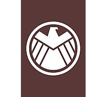 Agents of S.H.I.E.L.D. Level 5 Photographic Print