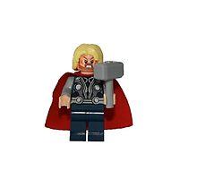 LEGO Thor by jenni460